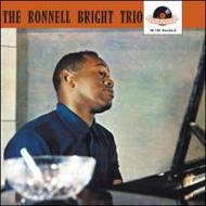 Ronnell Bright Trio (180グラム重量盤)