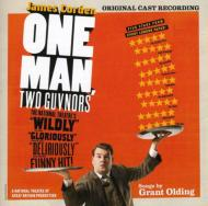 One Man & Two Guvnors