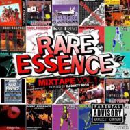 Mixtape 1 Hosted By Dj Rico