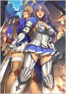 クイーンズブレイド リベリオン 美闘士戦記 決戦編 通常版