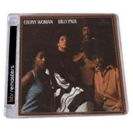 Ebony Woman (Expanded Edition)