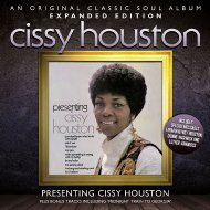 Presenting Cissy Houston (Expanded Edition)