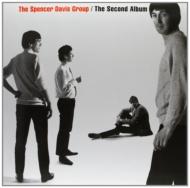 Second Album (140g)