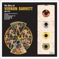 Story Of Vernon Garrett