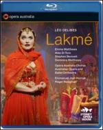Lakme: Hodgman Joel-hornak / Australian Opera & Ballet O E.matthews Di Toro S.bennett