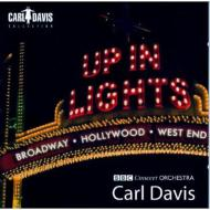 Up In Lights: Broadway-hollywood-west End