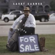 HMV&BOOKS onlineLarry Garner/Blues For Sale