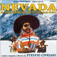 Nevada: El Mas Fabuloso Golpe Del Far-west