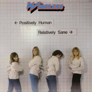 Positively Human Relatively Sane