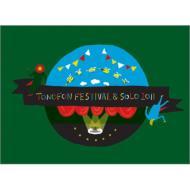 TONOFON FESTIVAL & SOLO 2011