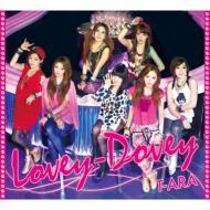ローチケHMVT-ARA/Lovey-dovey (Japanese Ver.) (+dvd)(Ltd)(Pps)