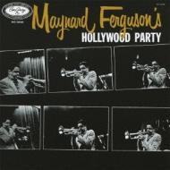 Maynard Ferguson's Hollywood Party