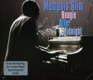 Boogie After Midnight