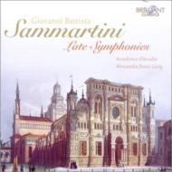 後期シンフォニア集 ルーリック&アカデミア・ダルカディア(2CD)
