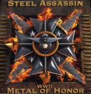 WwII: Metal Of Honor