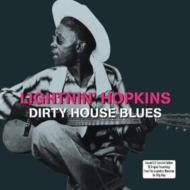 Dirty House Blues (2LP)(180グラム重量盤)