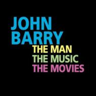 Man, The Music, The Movies