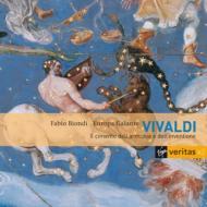 『和声と創意への試み』全曲(四季、海の嵐、他) ビオンディ&エウローパ・ガランテ(2CD)