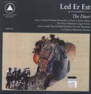 ローチケHMVLed Er Est/Diver