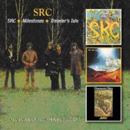Src / Milestones / Traveler's Tale