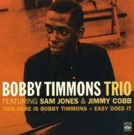 This Here Is Bobby Timmons +Easy Does It