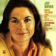 Make The Man Love Me +Joy Bryan Sings