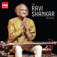 Ravi Shankar Collection (10CD)