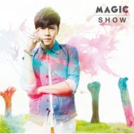 MAGIC [Limited Edition A](CD+DVD)