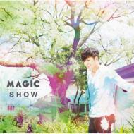 MAGIC 【初回盤B】(CD+DVD)