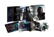 アンダーワールド 覚醒【初回生産限定】コレクターズBOX 3D&2Dブルーレイセット(2枚組)
