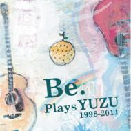 �y���[�\���EHMV����̔��z Be.Plays YUZU 1998-2011