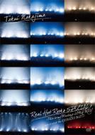 TAKUI NAKAJIMA 「Real Hot Rocks SPECIAL! 〜This is my Winding〜LONG WAY」 2011.12.10 at the AKASAKA BLIT