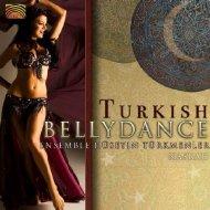 Turkish Bellydance Nasrah