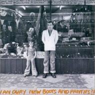 New Boots & Panties!!
