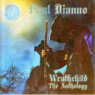 Wratchild -The Anthology