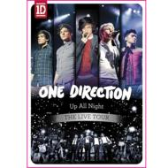 One Direction/Up All Night - The Live Tour