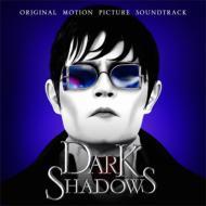 『ダーク・シャドウ』オリジナル サウンドトラック