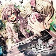 AMNESIA �L�����N�^�[CD �E�L���E&�I���I����(��)
