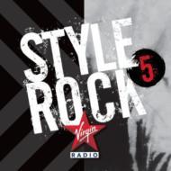 ローチケHMVVarious/Style Rock 5