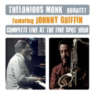 Complete Live At The Five Spot 1958 (2CD)