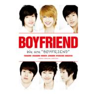 We are BOYFRIEND [First Press Limited Edition](CD+DVD+Photobook)
