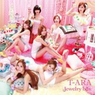 Jewelry box 【パール盤】