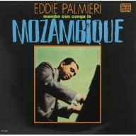 Eddie Palmieri/Mambo Con Conga Is Mozambique