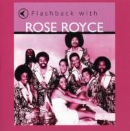 Flashback With Rose Royce