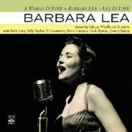 A Woman In Love / Barbara Lea / Lea In Love (2CD)