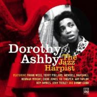 Jazz Harpist (3CD)