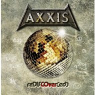 Axxis Rediscover