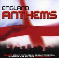 England Anthems
