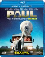 Paul [Blu-ray&Digital Copy]