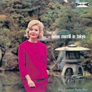 Helen Merrill In Tokyo